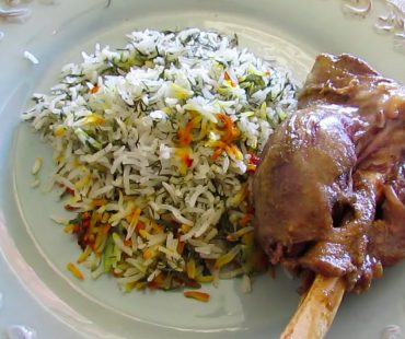 Top 10 Essential Iranian delicious dishes