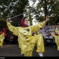 Tehran Observe World Tai Chi, Qigong Day