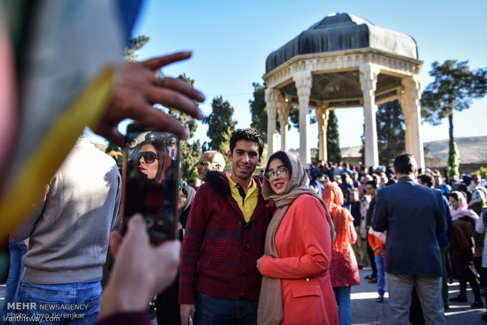 Foreign investors are more eager to participate in Iran's tourism