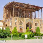 Ali-Qapu-Palace-Isfahan-Iran