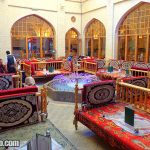 Bastani-Restaurant-Isfahan-Iran