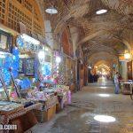 Bazars-Isfahan-Iran