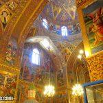 Holy-Savior-Cathedral-Isfahan-Iran