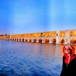 Historical Bridges Isfahan - Iran