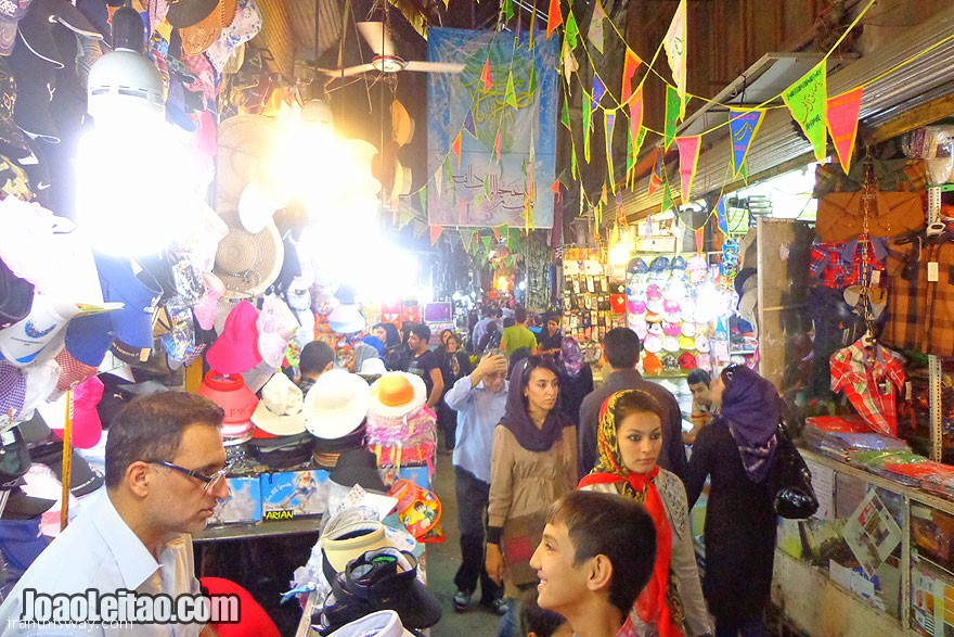 79 Reason to Visit Iran