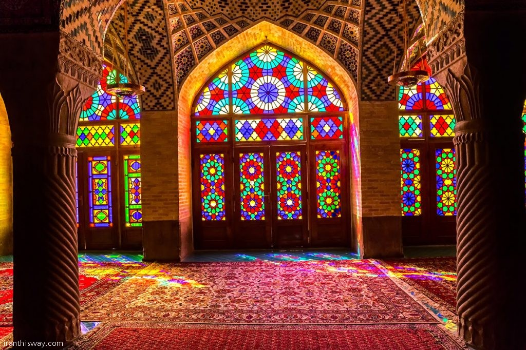 Iran tourism: 30 beautiful surprises waiting to be discovered by adventurous travellers