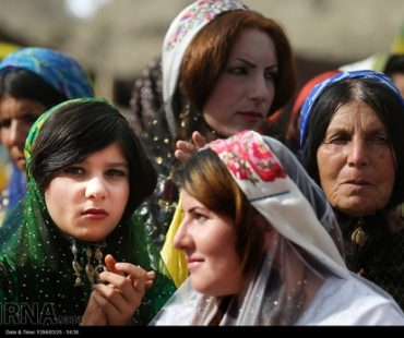 IRAN Nomads