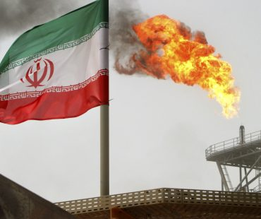 Iran's oil revenues over to $41bn