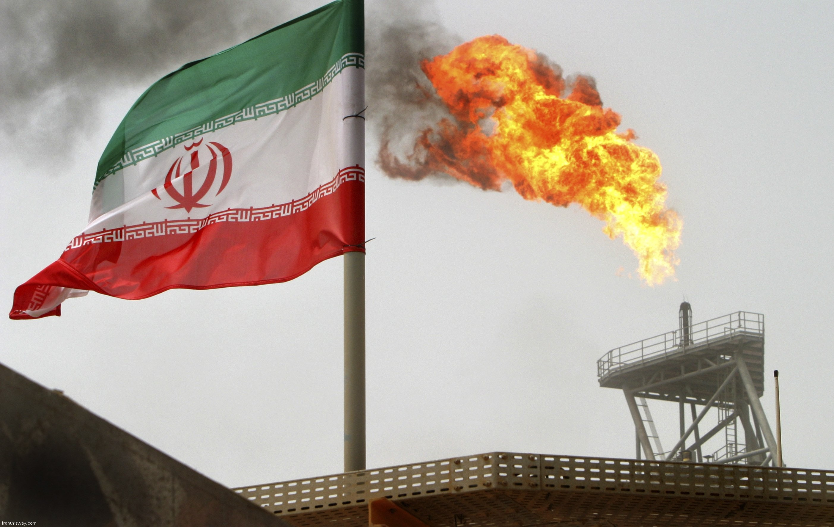 Iran's South Pars' sour gas output to increase 56 mcmd