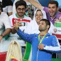 Abdevali bags bronze of Men's Greco-Roman in Rio 2016 Olympic