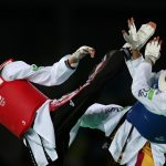 Kimia Alizadeh achieved historic bronze medal in Rio 2016 Olympic +Photo-Video