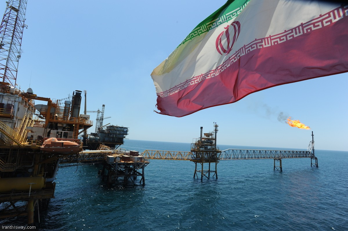 Iran to boost oil production in joint oilfield with Saudi Arabia