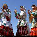 Wedding of Kurmanji Kurds nomad/ Photo