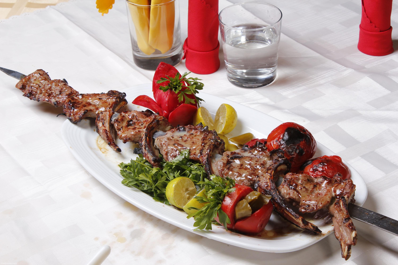 Perian kabab