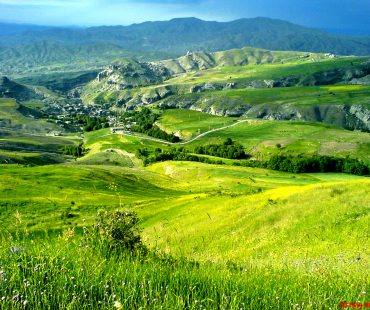 Ardabil tourist attractions / Video+Photo