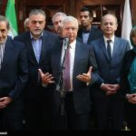 Bartolone made the remark in a press conference in Tehran after a meeting with head of the Center for Strategic Studies affiliated to the Expediency Council Ali Akbar Velayati.