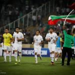Iranian national men's football team handed their visitors from Qatar a 2-0 defeat in their opening match of the third round of 2018 FIFA World Cup qualification on Thursday 01 September 2016.