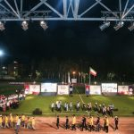 The 48th Armenian Olympics opened Tuesday evening at Ararat Club in the Iranian capital.