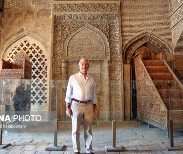 Iran could become the leading tourism market in the Middle East