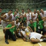 National Iranian basketball team had the better of South Korea in a final match to win trophy at 2016 FIBA Asia Challenge in Tehran.