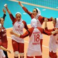 Iran's representatives have made a winning start to their campaign at the 2016 Asian Women's Club Volleyball Championship in the Philippines.