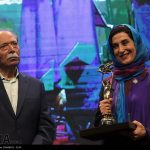 The 18th Iran Cinema Celebration has been held in the oldest District of the Tehran.