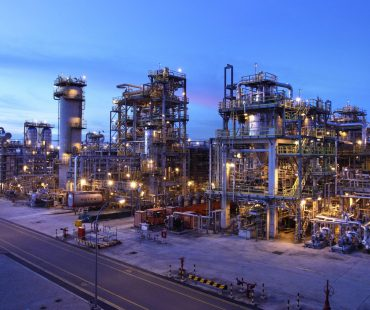 Iran's petrochemical exports to Europe doubled