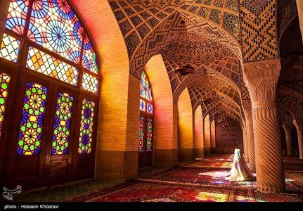 Iranian-Islamic architecture festival will held