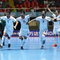 Iran claimed third place at FIFA Futsal World Cup 2016 after a 4-3 penalty shootout win over Portugal following a 2-2 draw in Cali, Colombia on Saturday.