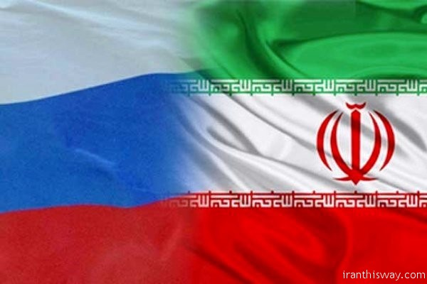 Iran official: Russia reopens $5bn credit line