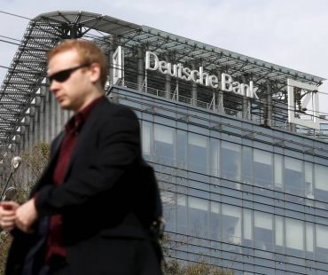 Iran & Deutsche Bank resume oil partnership