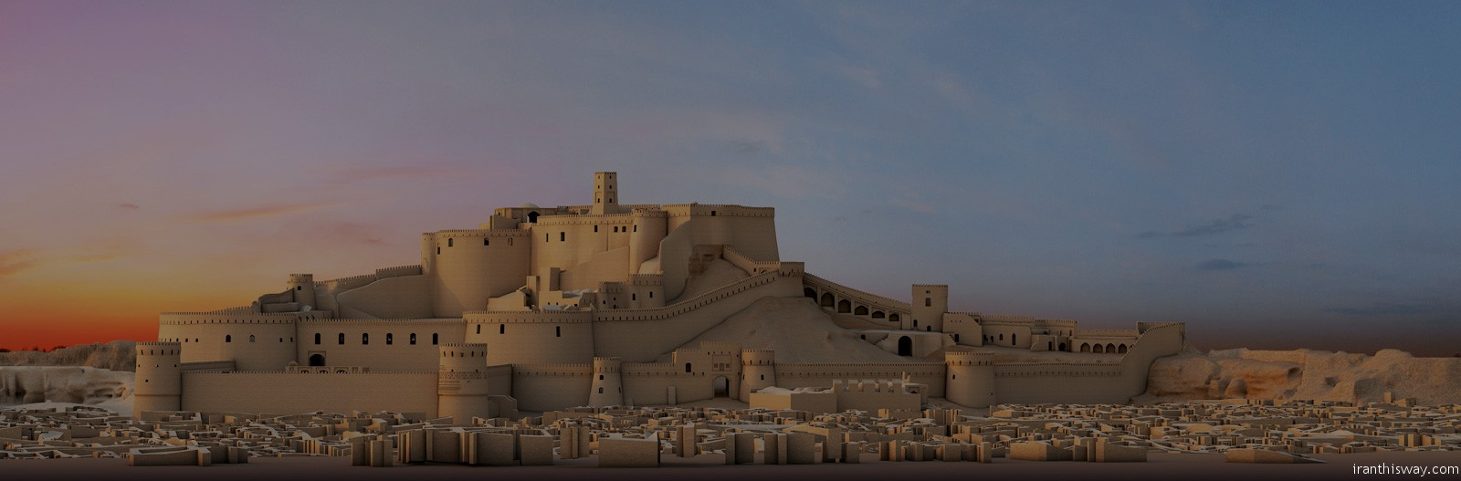 Kerman draws $333m in tourism