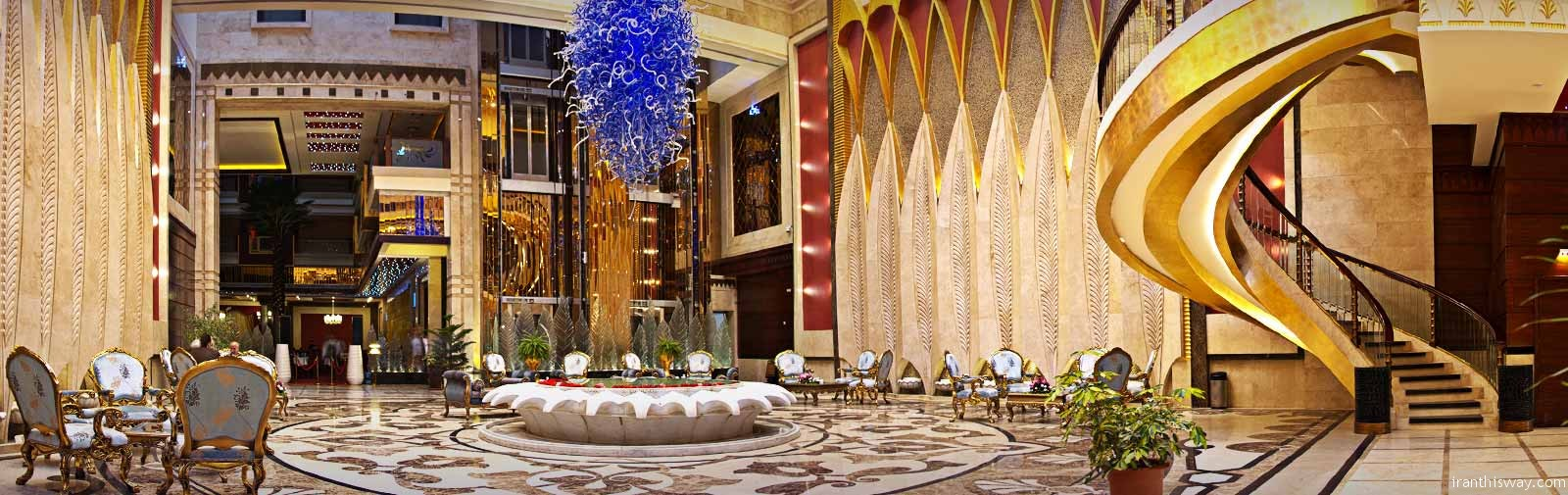 For this reason, Darvishi Royal Hotel attempted to make construction, equipment, facilities as well as how to render services compatible with the said goal so that it can add loyal guests to its spiritual capitals, in accordance with such principles as customer orientation.