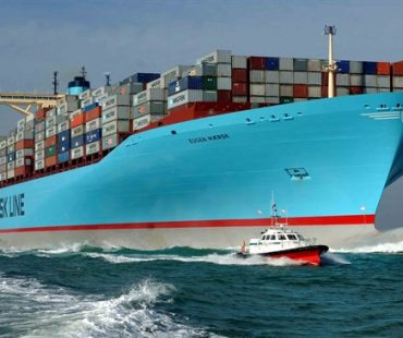 17 int'l shipping line companies resumed Iran operations