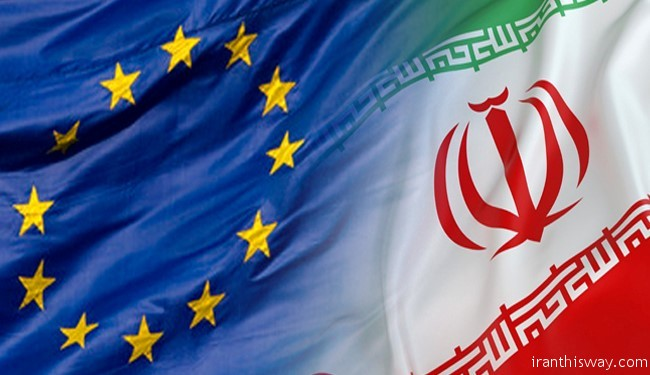 Iran, EU to hold general talks in December