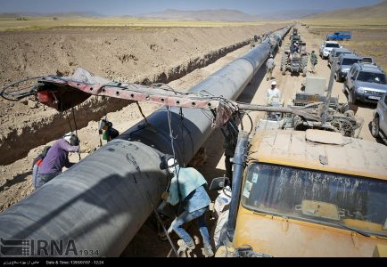 Iran-Iraq gas pipeline will be unveiled