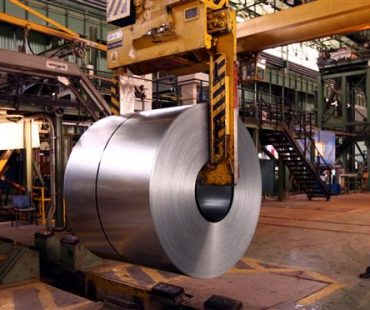 Iran's steel exports hit 675,000 tons in January 2020