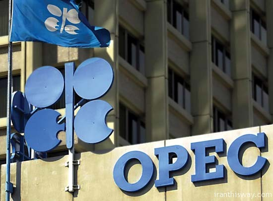 OPEC approves Iran's oil output at 3.6 mb/d