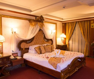 The 10 top 5 Star Hotels in IRAN