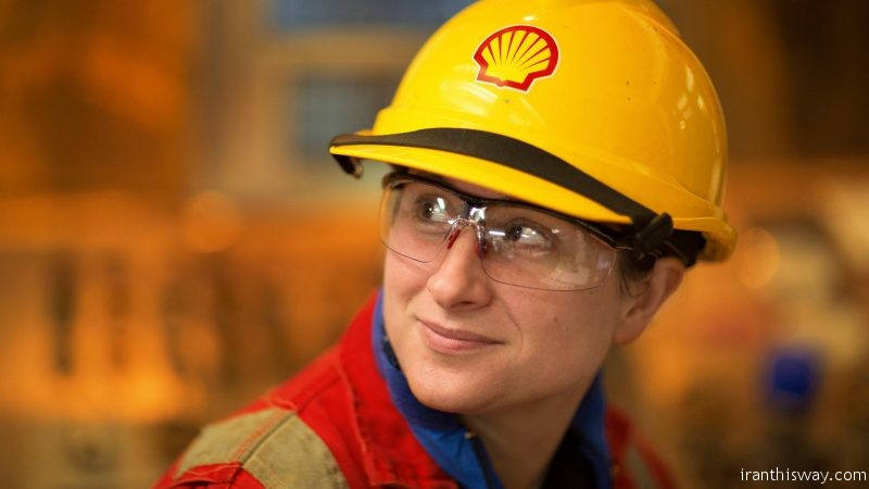 Royal Dutch Shell has signed a MoU with the National Petrochemical Company of Iran