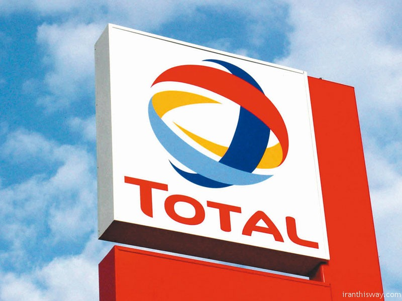 Total: Oil giants is coming back to Iran