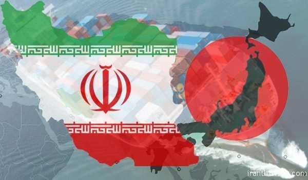 Tehran, Tokyo begin special coop. on emergency situations