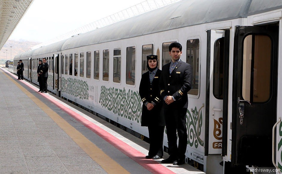 Germany agreed €1.2bn loan for Iran rail plan