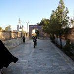 Photo: Khajeh Abdullah Ansari tomb