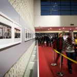 The 33rd Tehran International Short Film Festival (TISFF) is underway in Charsu Sineplex.