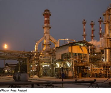 South Korea's SK signs €1.6b Iran refinery deal