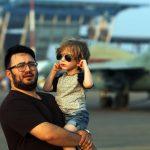 Iran Air Show 2016