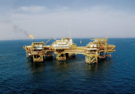 Iran gas deal with India's ONGC on Farzad-B