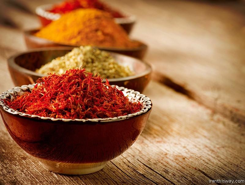 $300mn: Medicinal herbs exports of Iran