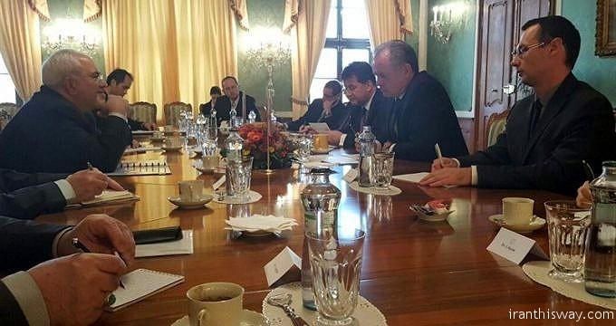 slovak-president-andrej-kiska-javad-zarif